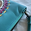 Thumbnail: Handmade Leather Purse - Green