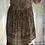 Thumbnail: V Neck Shift Dress