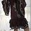 Thumbnail: Gorgeous Brown Sequin Dress