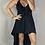 Thumbnail: Izzy Maxi Dress - Black