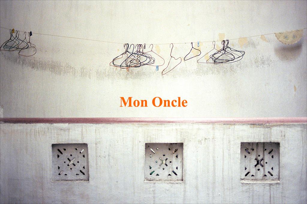 """Série """"Mon Oncle"""""""