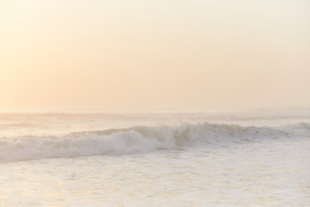 The waves #01