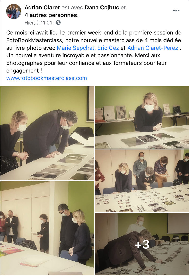 Fotobookmasterclass