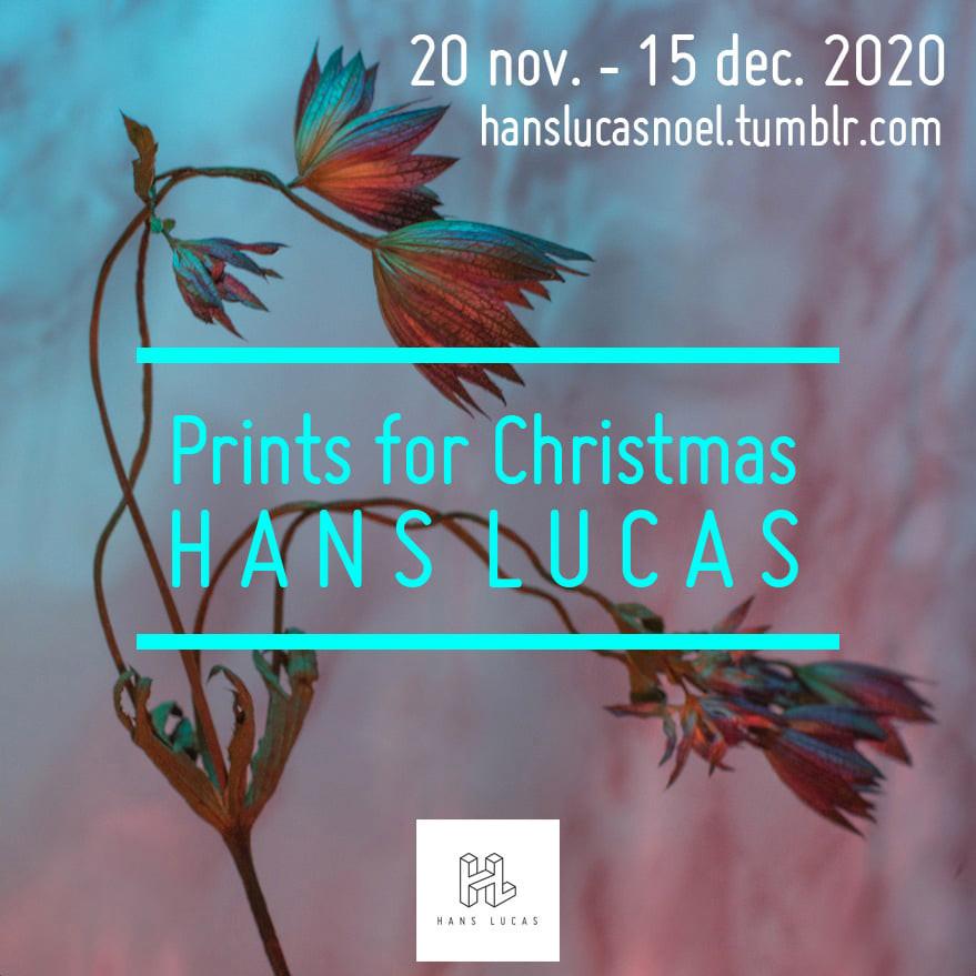 PRINT FOR CHRISTMAS