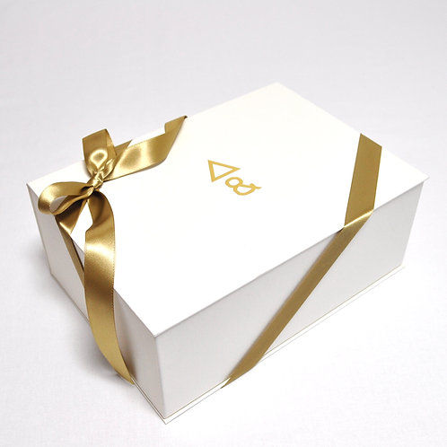 Wrapping - Gift Box