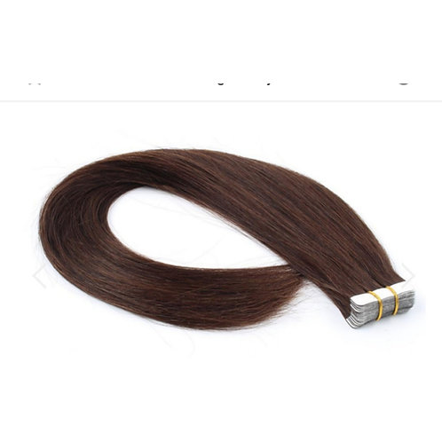 Natural Tape Extensions