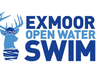 Supporting the Exmoor Open Water Swim