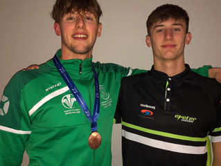 Great success for ECSC swimmers at the British Champs in Glasgow