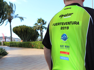 Fuerteventura 2020 Warm Weather Camp - Sponsors Needed!