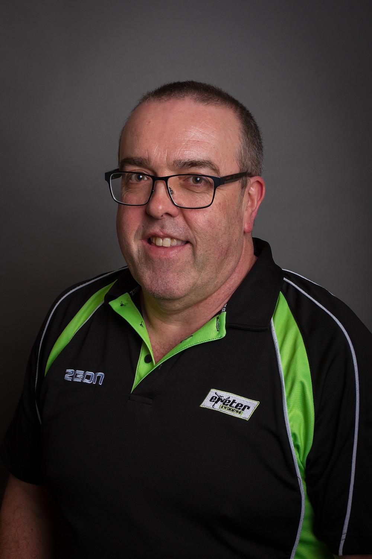 Junior Performance lead coach - Neil Shire