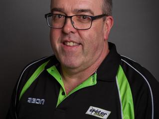 Neil Shire Selected for Devon Talent Camp Head Coach Position
