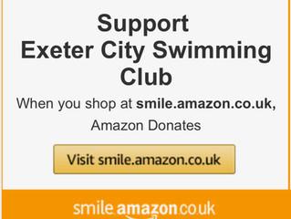 Amazon Smile 😃