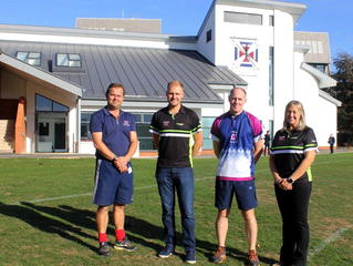 New Pool Partnership with Exeter School