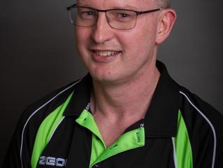 British Swimming Referee Qualification for Martin