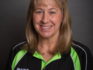 Jo John selected for head coach position of England programmes International Meet