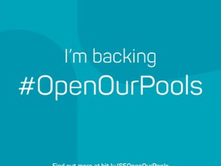 Open Our Pools