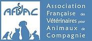 AFVAC Association Française des Vétérinaires pour Animaux de Compagnie