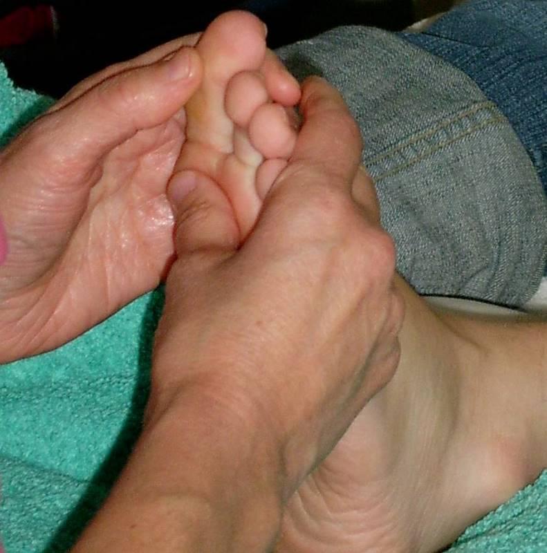 hands & foot