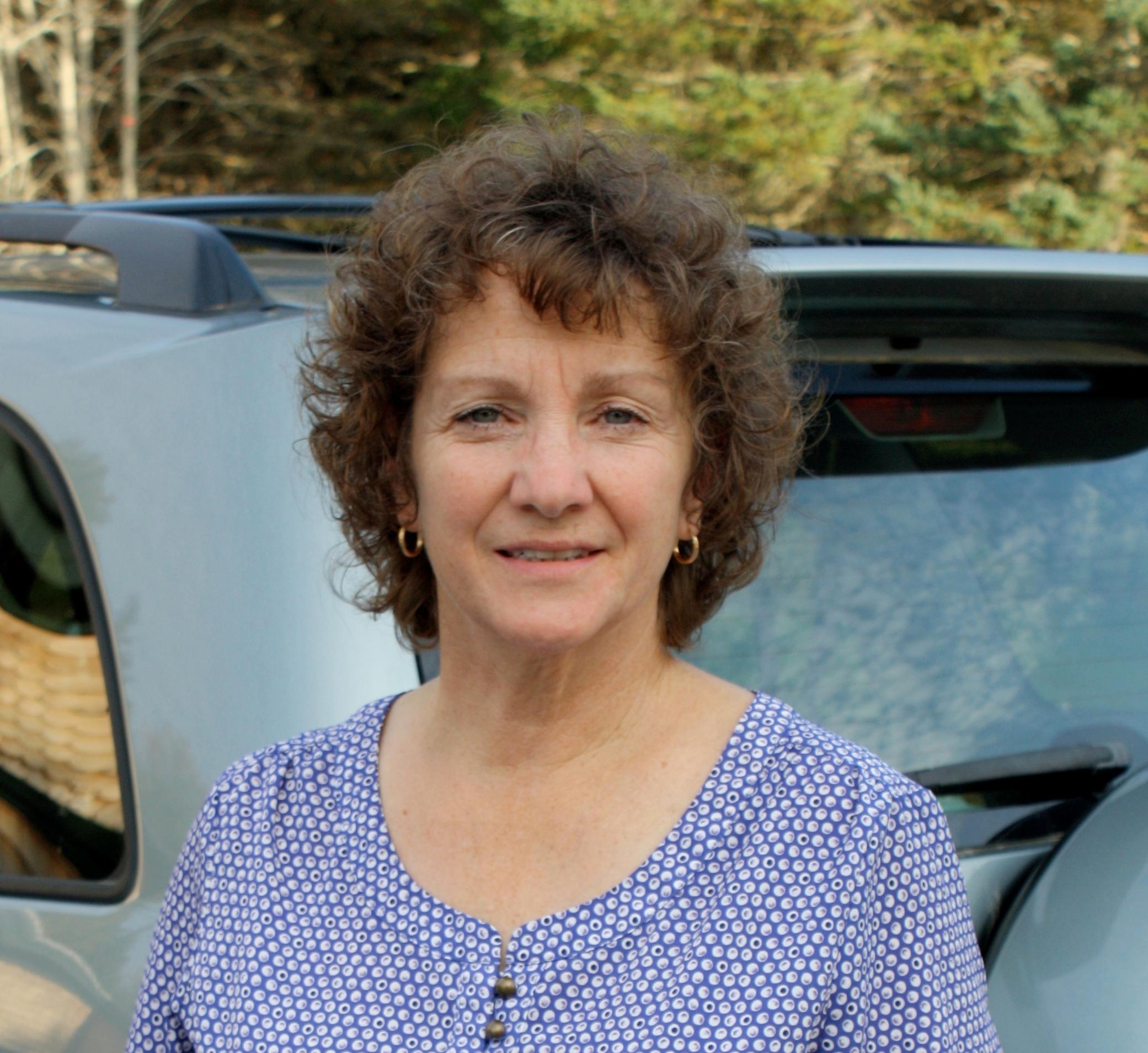 Cindy Labbe