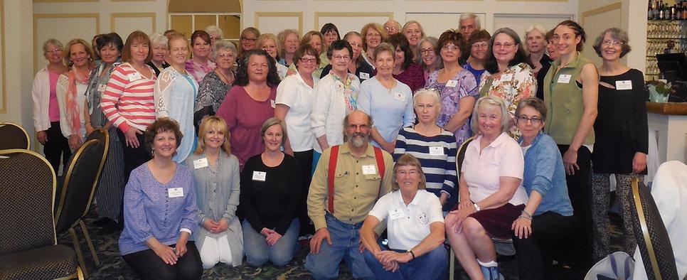 maine council of reflexologists