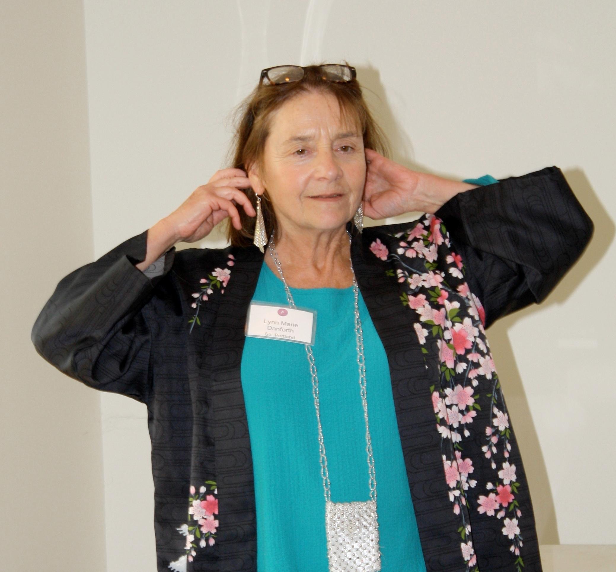 Lynne Marie Danforth Octmtg2017