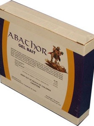 Abathor Gel Bait (Case of 5)