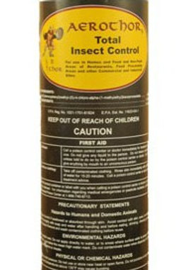 Aerothor Total Insect Control (12-Pack)