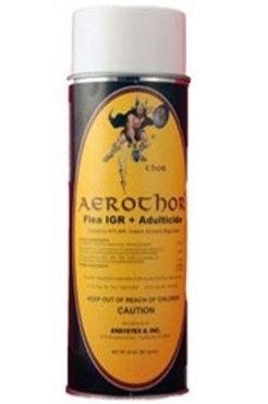 Aerothor Flea Aerosol (12-Pack)