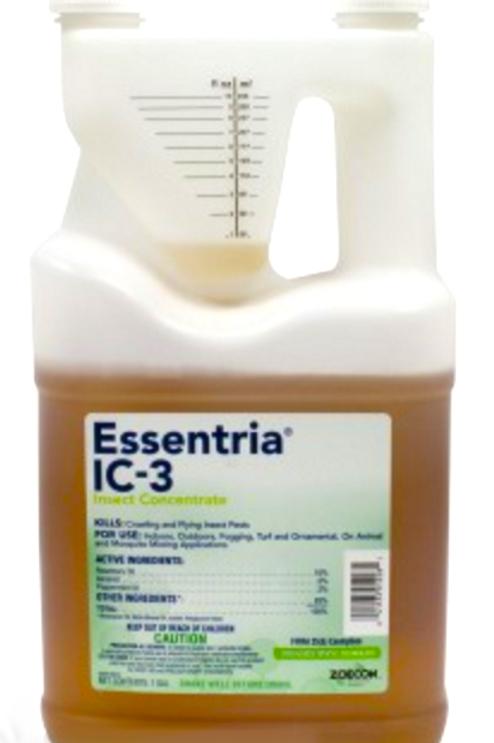 ESSENTRIA IC3 1 gal