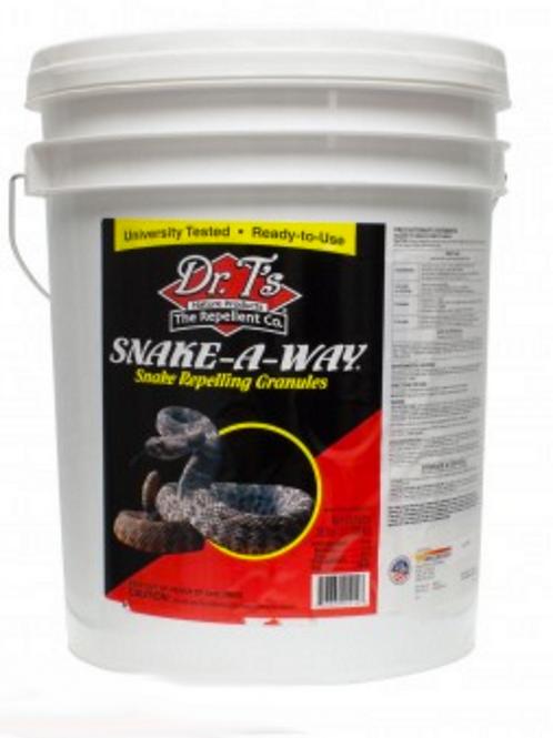 Snake Away 28 lbs