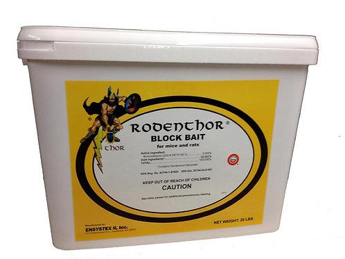 Rodenthor Block Bait