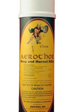 Aerothor Wasp & Hornet Aerosol (12 Pack)