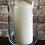 Thumbnail: Medium Ivory Pillar Candles