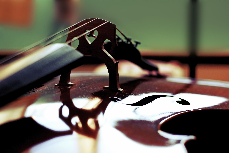 45 Min Cello