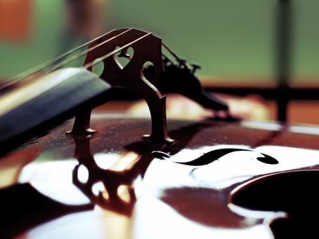ILMEA Cello Audition Guide: Waltz of the Wicked