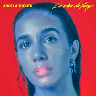 Tapa Disco Angela Torres