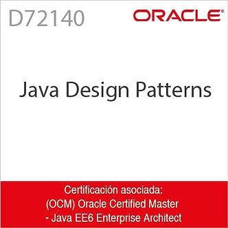 D72140 | Java Design Patterns