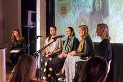 Fashion Quarterly Wellbeing Panelist