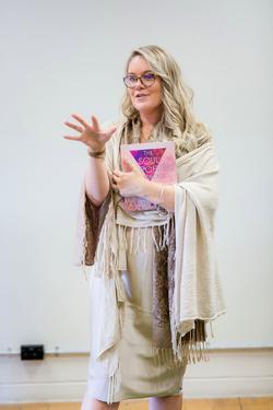 Emma Mildon Soul Searchers Handbook