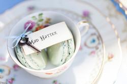 Mad Hatter Tea Party Rentals