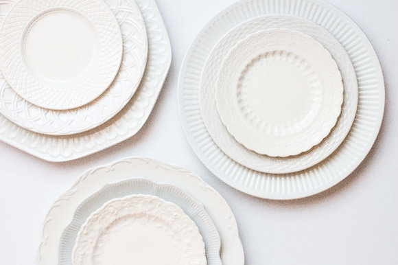 Getty Collection Dinnerware Set