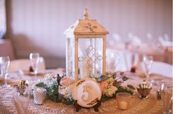 Rent Vintage Wedding Orange Country