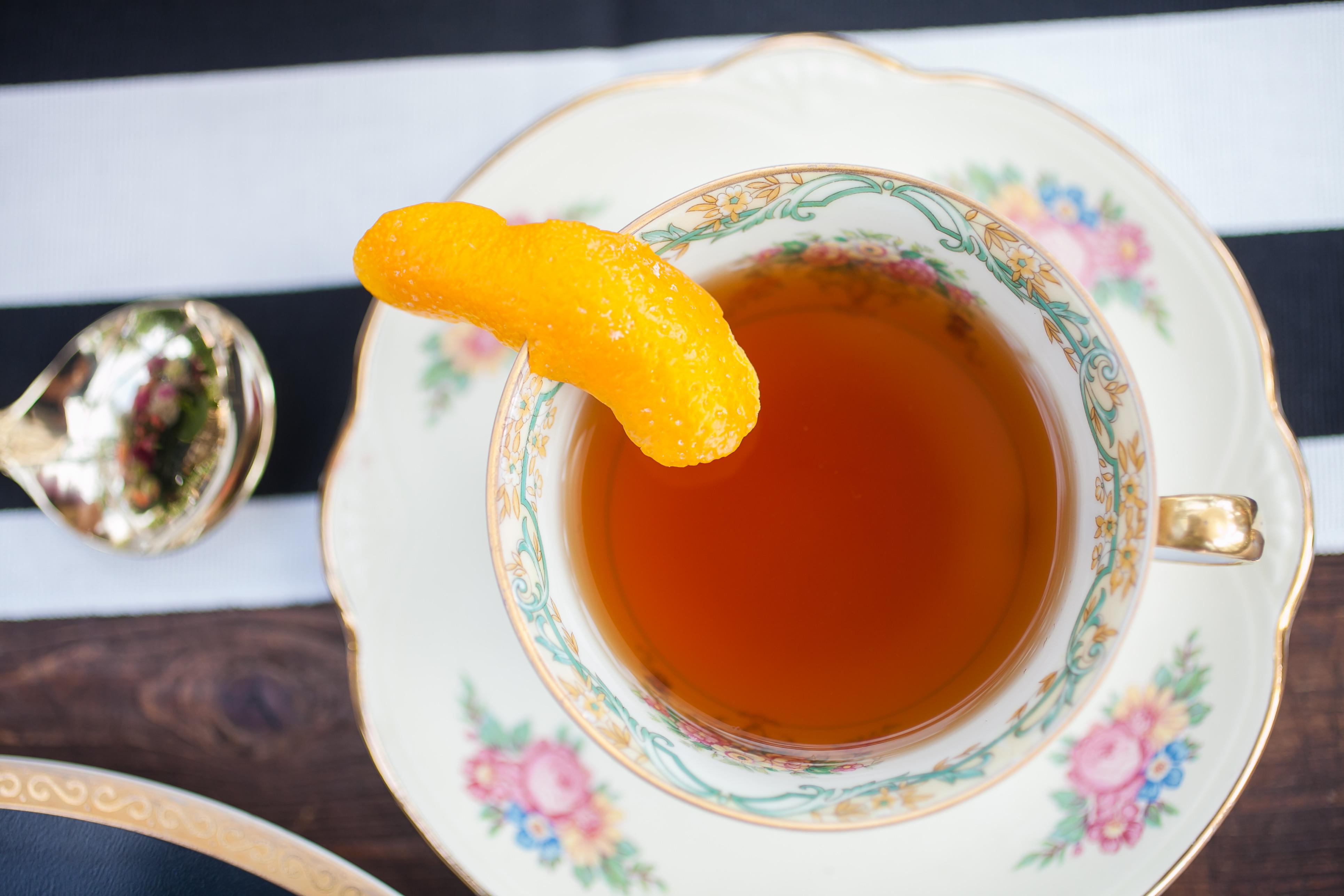 Bridal Shower Tea Party Rentals