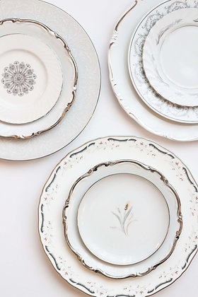 Grand Collection Dinnerware Set
