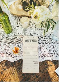 Boho Wedding Rentals