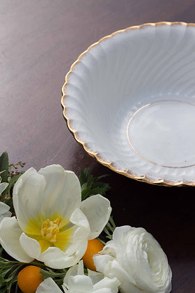 Glam Collection Serving Bowl