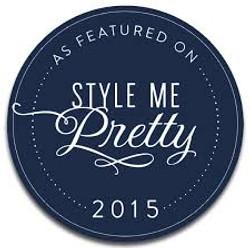 Style Me Pretty Dish Wi