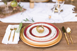Rent Vintage Dishes Palm Springs