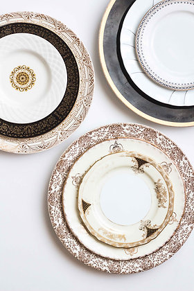 Gypsy Collection Dinnerware Set
