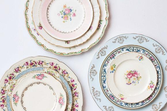 Garden Collection Dinnerware Set